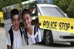 Θρίλερ στην Κύπρο: Από την Ελλάδα τα 11χρονα αγοράκια που απήχθησαν έξω από σχολείο στην Λάρνακα!