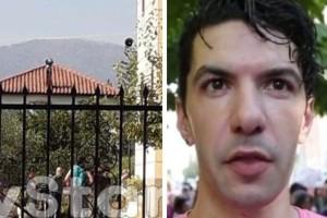 Κηδεία Ζακ Κωστόπουλου: Οργή και θλίψη για τον άτυχο νεαρό! (video+photos)