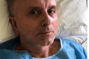 Δήμος Βερύκιος: Όλη η αλήθεια για την περιπέτεια υγείας του δημοσιογράφου! Τι έχει τελικά; (video)