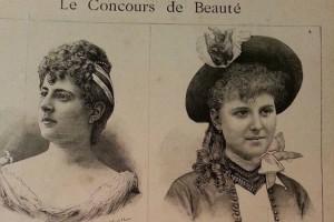 Σαν σήμερα πριν από 130 χρόνια έγιναν τα πρώτα καλλιστεία ομορφιάς στον κόσμο! Ποια αναδείχθηκε η πιο όμορφη;