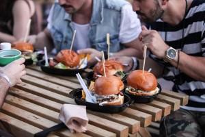 Η μεγάλη γιορτή του burger επιστρέφει στο Γκάζι σε ένα τριήμερο γεμάτο γευστικές προτάσεις!