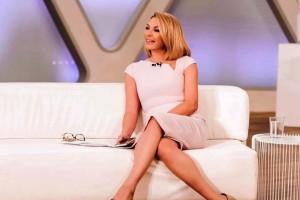 Άγριο κράξιμο στην Τατιάνα Στεφανίδου από Ελληνίδα ηθοποιό: «Ξεβάψου και ζήτα συγγνώμη» (Video)