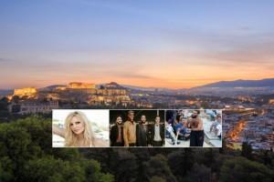Πέμπτη στην Αθήνα: Εκδηλώσεις και συναυλίες για σήμερα (13/09) στην πόλη!