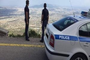 Ασύλληπτο πένθος στην Ελληνική Αστυνομία!