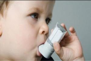 Προσοχή: Σοβαρός κίνδυνος για τα παιδιά με άσθμα!