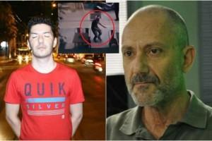 """""""Το κεφάλι του Ζακ ήταν μπλε""""! Την αστυνομία κατηγορεί ο Βαλλιανάτος για τον θάνατο του Κωστόπουλου"""