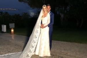 Παντρεύτηκε ο πρώην σύζυγος της Αθηνάς Ωνάση!