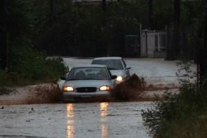 Η φωτογραφία της ημέρας: Στιγμιότυπο από την ισχυρή βροχόπτωση που έπληξε το Άργος!