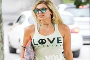 Κωνσταντίνα Σπυροπούλου: Το look της παρουσιάστριας που μας ενθουσίασε και κοστίζει κάτω από 60 ευρώ!