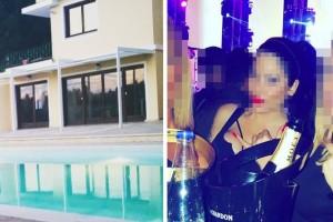 Σύγχρονο παλάτι: Η εντυπωσιακή βίλα ολυμπιακών διαστάσεων της 33χρονης δικηγόρου στην Εκάλη που δολοφονήθηκε!