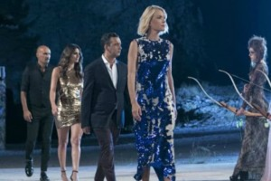 Next Top Model Greece: Η κίνηση του Star που θα εκτοξεύσει την τηλεθέαση!