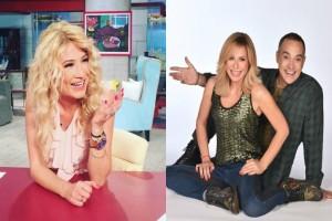 Σκορδά εναντίον ΚουΚου: Η μεγάλη ανατροπή στην τηλεθέαση!