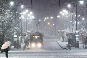 Το Μερομήνια μίλησαν: Τι καιρό θα κάνει φέτος τον χειμώνα! Θα χιονίσει στην Αθήνα;