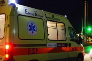 Θεσσαλονίκη: Οδηγός παρέσυρε και εγκατέλειψε φοιτήτρια στον δρόμο