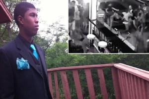 Έγκλημα στο Λαγανά: Ξεκινά αύριο η δίκη για τη δολοφονία του 22χρονου Αμερικανού!