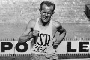 Σαν σήμερα 19 Σεπτεμβρίου το 1922 γεννήθηκε ο Εμίλ Ζάτοπεκ!