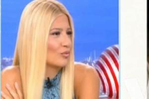 """Έριξε την βόμβα το Πρωινό και η Φαίη Σκορδά: Αυτό είναι το νέο """"καυτό"""" ζευγάρι της ελληνικής showbiz! (video)"""