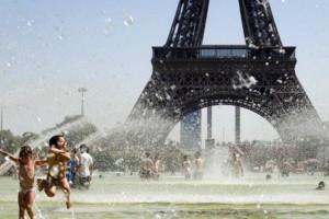 Στους 1.500 οι νεκροί από τον καύσωνα στη Γαλλία!