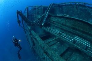 """Εξπρές Σάμινα: 10 άγνωστα στοιχεία από το ναυάγιο που έρχονται για πρώτη φορά στο """"φως""""!"""