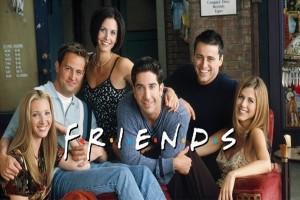 """Σαν σήμερα, στις 22 Σεπτεμβρίου το 1994, προβάλλεται το πρώτο επεισόδιο της σειράς """"Φιλαράκια""""!"""