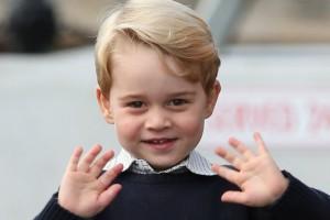 Ο πρίγκιπας Τζορτζ έχει ένα νέο πάθος! Τι αποκάλυψε ο πατέρας του;