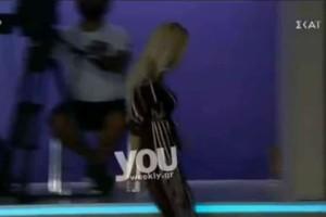 My Style Rocks 2: Έβαλε τα κλάματα η Τζούλια και αποχώρησε! (video)