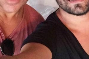 Ποιος είναι ο πασίγνωστος Έλληνας που ανέβασε ερωτικό βίντεο με άλλον άντρα στο Instagram;