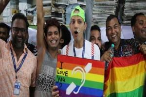 Ινδία: Αποποινικοποιήθηκε η ομοφυλοφιλία!