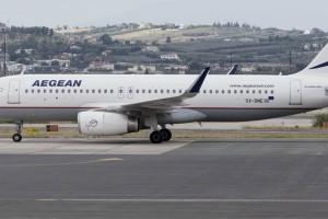 Απίστευτη προσφορά από την Aegean: 40% έκπτωση για προορισμούς του εξωτερικού!