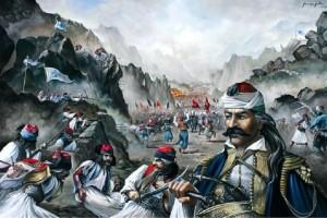 Σαν σήμερα, στις 23 Σεπτεμβρίου το 1821, έγινε η άλωση της Τριπολιτσάς!
