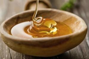 Σπιτικό scrub με ζάχαρη και μέλι!