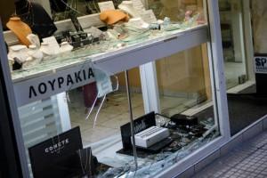 Συνελήφθη ο κοσμηματοπώλης της Ομόνοιας μετά το θάνατο του επίδοξου ληστή