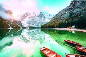 Το εθνικό πάρκο Bellunesi που ξεχωρίζει για την μοναδική ομορφιά του!