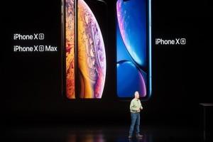 Η Apple παρουσίασε τα νέα iPhone!