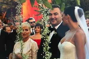 Μαρία Μπεκατώρου: Τι αποκάλυψε για τον γάμο Ρέμου - Μπόσνιακ και το... μεθύσι;
