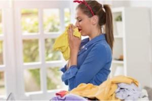 Εξαφανίστε την υγρασία από τα ρούχα σας με τον πιο απλό τρόπο!