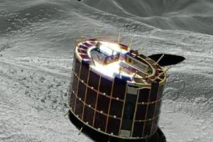 Τα ρομποτικά ρόβερ έστειλαν τις πρώτες εικόνες από τον αστεροειδή Ριούγκου!