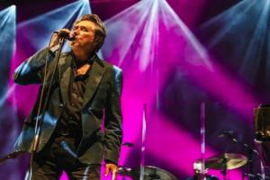 Ο Bryan Ferry στο Ηρώδειο!