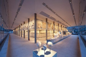 Μουσείο Ακρόπολης: Ελεύθερη είσοδος το Σάββατο 29 και την Κυριακή 30 Σεπτεμβρίου!