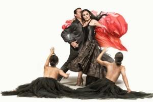 """""""María de Buenos Aires"""" Tango Opera του Astor στο Ηρώδειο!"""