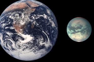 Ακόμη μία ακόμη αναπάντεχη ομοιότητα ανάμεσα στη Γη και στον Τιτάνα του Κρόνου ανακάλυψαν οι επιστήμονες!