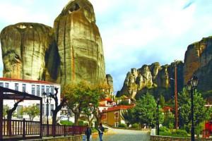 Ταξίδι στα Τρίκαλα: Που πρέπει να φάτε και που να μείνετε! 14 μοναδικές προτάσεις!