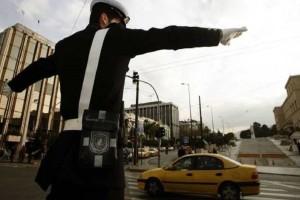 Κυκλοφοριακές ρυθμίσεις από Δευτέρα στο κέντρο της Αθήνας!