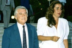 Ντόρα Μπακογιάννη: To μήνυμά της για τον Παύλο Μπακογιάννη!