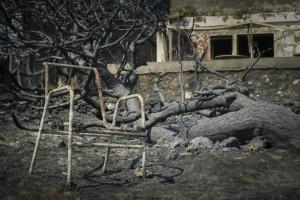 """Πυρκαγιά στο Μάτι: """"Φρενάρει"""" η προκαταρκτική έρευνα - Τι ζητά η Εισαγγελέας;"""