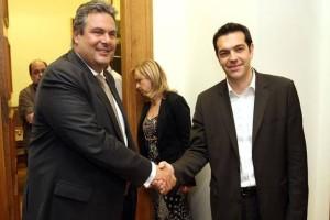 Βόμβα: Πέφτει η κυβέρνηση ΣΥΡΙΖΑ λόγω... Μακεδονικού;