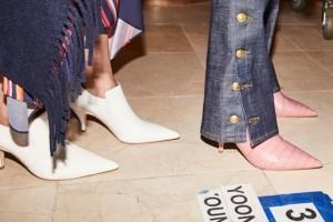 Τα 8 παπούτσια που πρέπει να έχουν όλες οι γυναίκες στην παπουτσοθήκη τους!