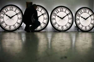 Αλλάζει για τελευταία φορά η ώρα την Κυριακή; Τι θα ισχύει από το 2019;