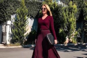 Δυστυχισμένη η Τατιάνα Στεφανίδου: Η άσχημη ημέρα και το η άσχημη ζωή!