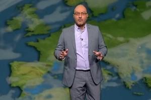 """Σοκάρει ο Σάκης Αρναούτογλου για την ραγδαία αλλαγή του καιρού: """"Από την Τρίτη στην Αττική θα..."""""""
